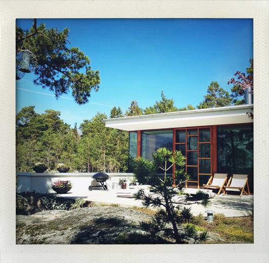 Huset på Vindö