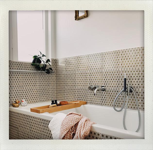 Ett nytt badrum – till slut