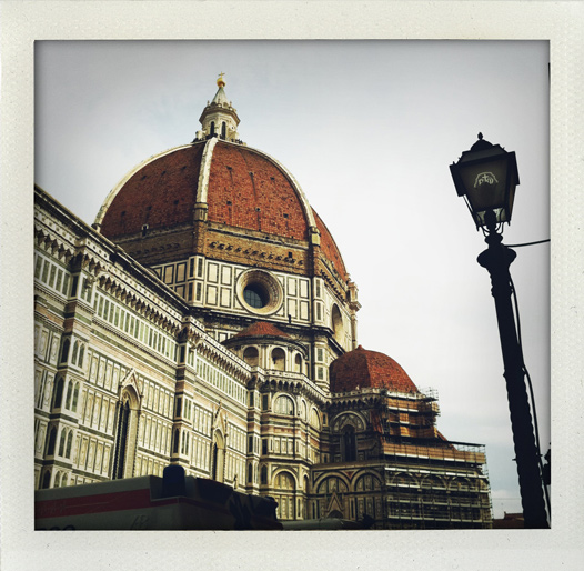 Kulinariska äventyr i Firenze