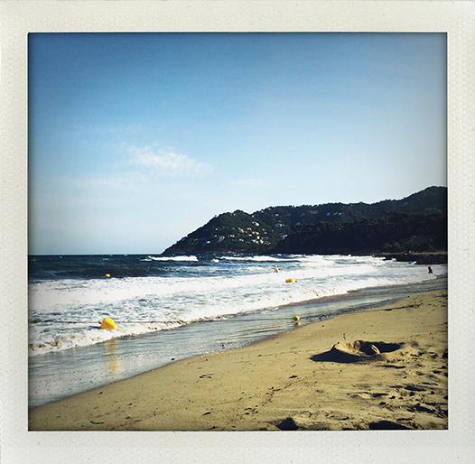 Mallorca och havet