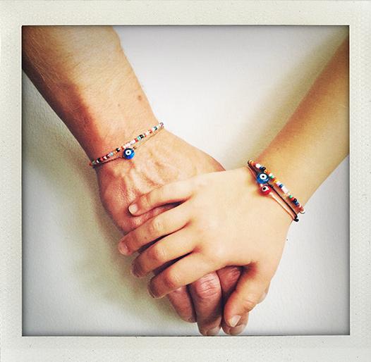 Starka armband